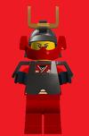 Samurai X (US)