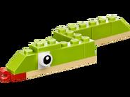 10681 Le cube de construction créative 3