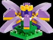 10696 La boîte de briques créatives 4