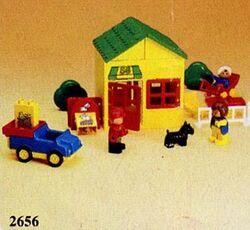 2656 Village Post Office