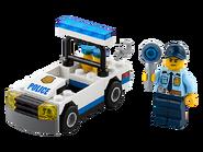 30352 La voiture de police 2