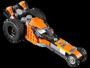 31059 La moto orange 2