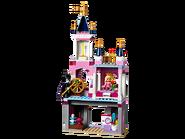 41152 Le Château de la Belle au bois dormant 3
