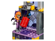 41237 Le Bunker secret de Batgirl 6