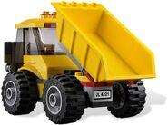 4201 Le camion-benne 2