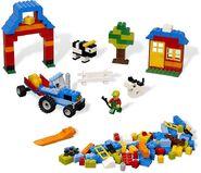 4626 Boîte de briques