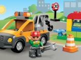6146 Tow Truck