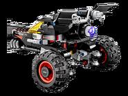 70905 La Batmobile 4