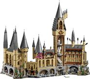 71043 Hogwarts Castle 2
