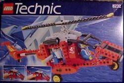 8232-Chopper Force