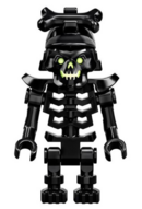 Awaken Warrior Minifigure