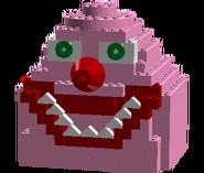 Blobbymodel