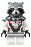 LEGO Rocket Raccoon Endgame
