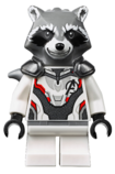 LEGO Rocket Raccoon Endgame