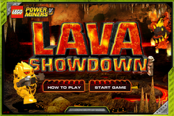 LavaShowdown