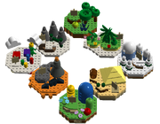 MarioWorlds