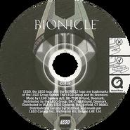 Panrahk Mini CD