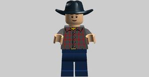 Roman (Cowboy)