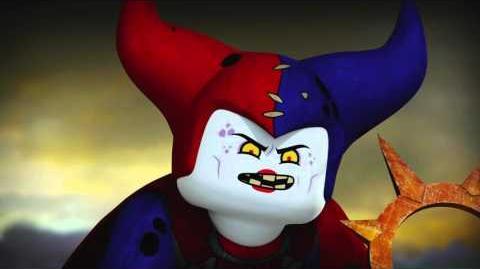 Season 1 - LEGO Nexo Knights - Trailer (60sec)