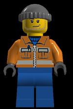 Service Worker 1