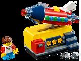 40335 Manège de fusée spatiale