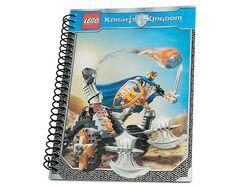 4494686-Notepad, Knights' Kingdom