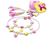 7545 Pink & Pearls
