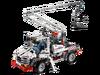 8071 Le camion-nacelle