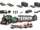K2159 Holiday Train Starter Collection