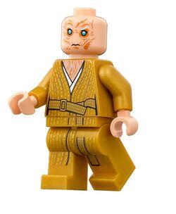 LEGO Supreme Leader Snoke