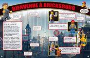 La Grande Aventure LEGO Le guide officiel 1
