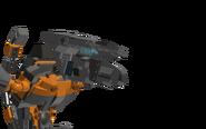 Metal gear RAY 2