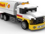 40196 Shell Tanker