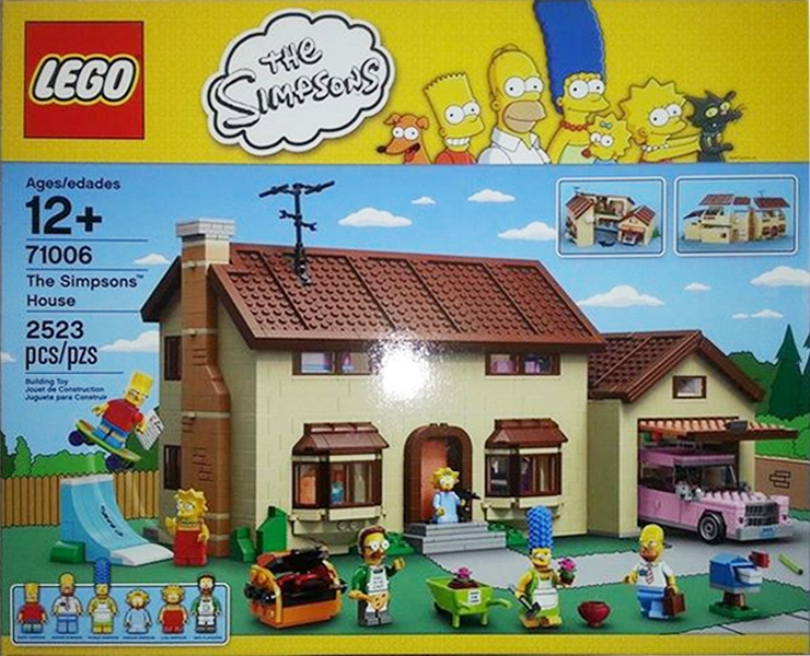 SimpsonsBox