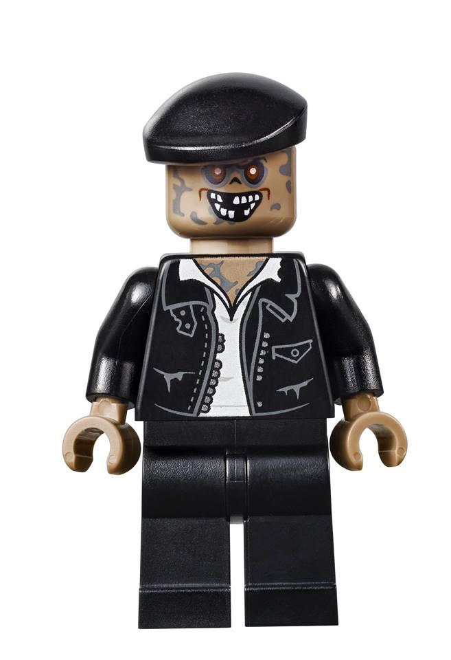 Lego Dimensions Gcpd Building