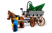 10216 Horse and Cart