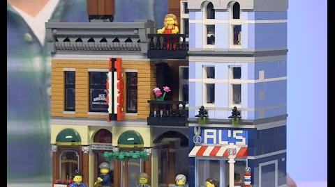 10246 - Detective's Office