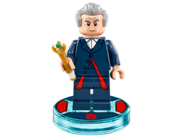 71204 Pack Aventure Doctor Who 2