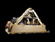 7327 La Pyramide du scorpion 3