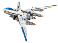 75155 Rebel U-wing Fighter 3