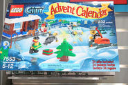 7553 Advent Calendar 11