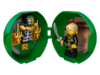 853899 Capsule d'entraînement de kendo de Lloyd