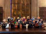 71022 Harry Potter Series
