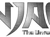 Ninjago:The Unfolded Series