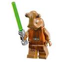 Maître Jedi Ithorian