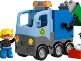 Müllabfuhr 10519