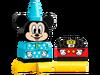 10898 Mon premier Mickey à construire