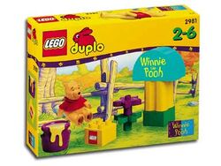 2981-Pooh's Corner