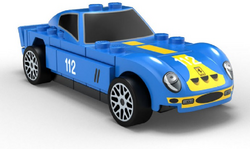 40192-1 Ferrari 250 GTO
