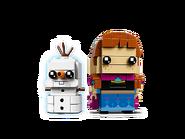 41618 Anna & Olaf 2